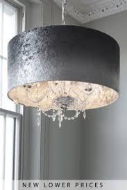 next aria 5 light chandelier chrome