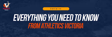 Morrison to review victoria's modelling, warns on restrictions. Covid 19 Update 11th May 2020 Athletics Victoria