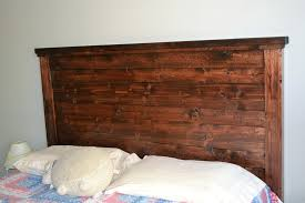 ... ideas Large-size Build Your Own Headboard Instructions Home Design  Ideas.