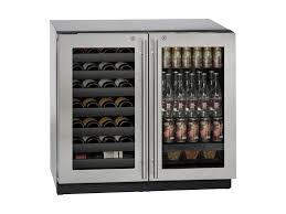 built in beverage cooler. Brilliant Built ULine Combo Models36  In Built Beverage Cooler