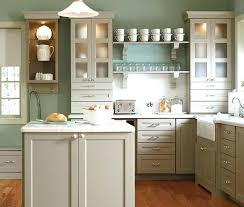 cabinet refacing reviews best fresh kitchen at home depot island on wheels cabinets cab