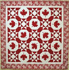 Canadian Maple Kit - Along Came Quilting & Copyright 2008 © - 2017 Along Came Quilting. All rights reserved. •  Webdesign by GailBeanDesign.com. Adamdwight.com
