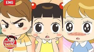 Ghim của Saotome Miru trên Xin chào Jadoo ( Hello Jadoo ) | Phim hoạt hình, Hình  ảnh, Hoạt hình