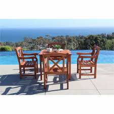 real wicker patio furniture 17new halsted 4 piece wicker patio furniture set threshold