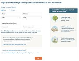 New Familysearch Tree Sync Beta Allows Familysearch Users To