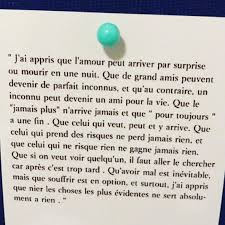 Traduction De Forever And A Day De Tommy Tran Richesse