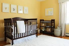 Paint Colors For Living Rooms With Dark Furniture 28 Neutral Baby Nursery Ideas Themes Designs Pictures