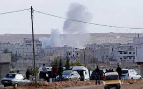 سوريا - حمص ومجزرة جديدة .