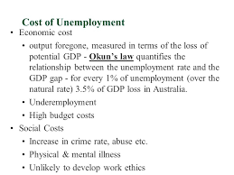Cost Of Unemployment Cost Of Unemployment Magdalene Project Org