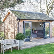 garden home office. Why We All Need A She Shed Garden Home Office