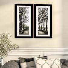 <b>Black</b> And <b>White Wall Art</b> | Wayfair