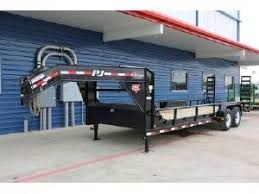 pj trailers trailers for sale 921 listings page 1 of 37 Pj Trailer Wiring Diagram 2018 pj trailers 24' gooseneck equipment trailer equipment trailer, houston tx 120931470 pj trailer wiring diagram