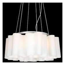 Подвесная <b>люстра Lightstar Nubi 802160</b>. — купить в интернет ...