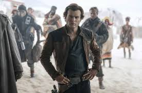 Han Solo Quotes Mesmerizing Solo A Star Wars Story New Quotes 'I'm Going To Be A Pilot The