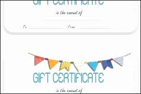 I Owe You Certificate Template Awesome Christmas Iou Template L
