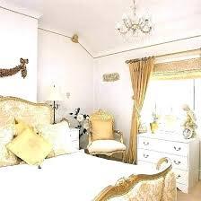gold bedroom – bardavon