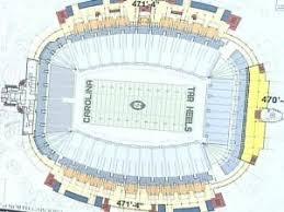 Keenan Stadium Seating Chart See Carolinas Plans For Kenan Stadium Wralsportsfan Com