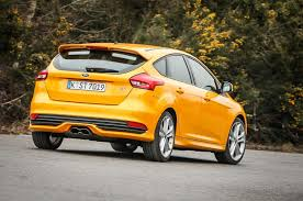 2015 ford focus st. Simple Focus Ford Focus ST3 Rear To 2015 St U