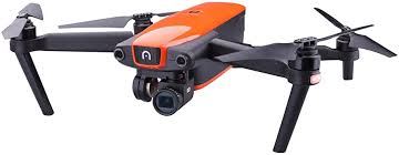 Autel Robotics EVO <b>Drone</b> Camera, Portable <b>Folding Aircraft</b>