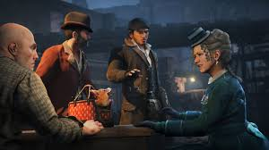Assassin's Creed Syndicate is hiding a huge, incredible secret ...