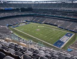 Metlife Stadium Football Seating Chart Metlife Stadium Section 308 Seat Views Seatgeek