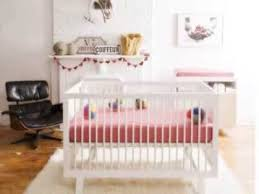 Best Baby Furniture Brands Oeuf Sparrow Crib Review