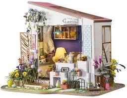Игровой набор <b>DIY HOUSE</b> Летний домик - купить по лучшей ...