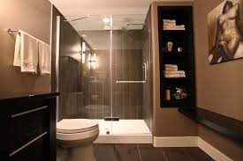 Basement Bathroom Ideas Simple Decorating