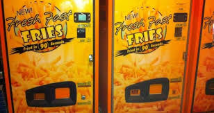 Chip Vending Machine Mesmerizing 48 Weird And Wild Vending Machines Reliable Vendor
