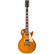 gibson les paul guitar musician gibson custom rick nielsen aged and signed 1959 les paul standard 9 0655 electric guitar nielsen burst gibson custom is proud to announce the limited
