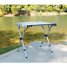 ... Compact Expandable Table ...