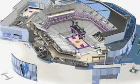 Golden 1 Center Kings Seating Chart Center Online Charts Collection