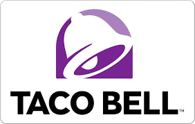 taco bell 15 gift card larger front