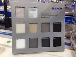 Blanco Granite Kitchen Sinks Blanco Naya 6 Kitchen Sink Our Home Renovation Journey