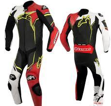 unbeaten racers alpinestar motorbike leather motogp suits custom