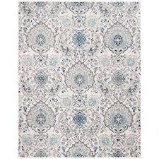 madison cream light gray 8 ft x 10 ft area rug