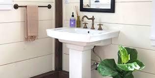 Image Weatherby Lowes Bathroom Pedestal Sinks