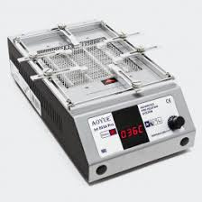 94.45 EUR AOYUE <b>Int853A</b> Quartz IR PreHeating Station Circuits ...