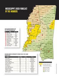 Particular Mississippi Deer Rut Chart Mississippi State