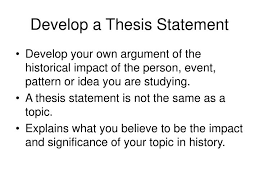 how to write an introduction in can my thesis statement be a question ask yourself these questions to refine your can you please take a look at my thesis and make any