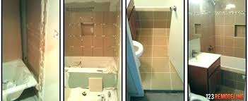 cost for bathroom remodel. Unique For Remodeling Bathrooms Cost Of A Bathroom Remodel Addition  Average   To Cost For Bathroom Remodel