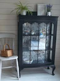 small glass door cabinet small glass door cabinet small black classic cabinet with glass door near
