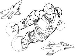 Small Picture Ironman Coloring Pages Coloring Pages Kids