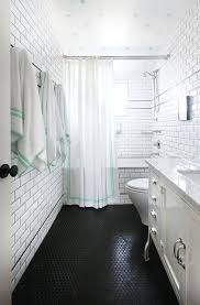 black and white hexagon tile bathroom with hex tiles floor black and white hexagon tile bathroom hex