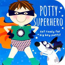 potty superhero get ready for big boy pants potty book amazon potty superhero get ready for big boy pants potty book amazon co uk mabel forsyth 0824921050070 books