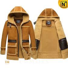 men shearling coat cw858358 cwmalls com