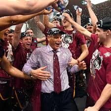 Loyola-Chicago Ramblers put Final Four in rearview mirror - Sports  Illustrated