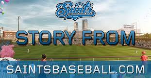 St Paul Saints Baseball Home