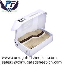 pp corrugated plastic gift box manufacturers suppliers china pengfeng
