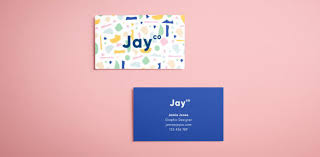 Namecard Format Indesign Business Card Template Free Download